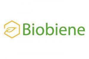 biobiene graspapier polstertasche