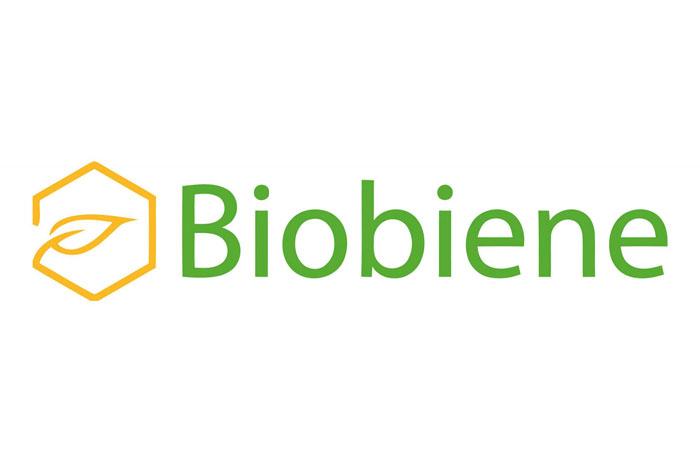 Graspapier-Polstertasche mit oder ohne Falte von Biobiene