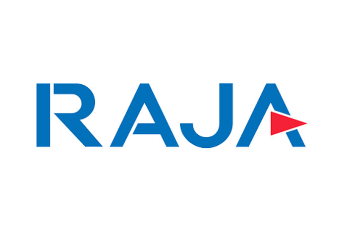 RAJA – europäischer Markenführer mit Grundsätzen