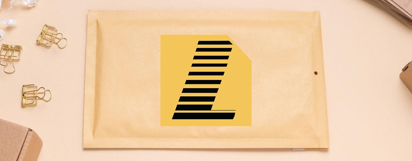 luftpolstertaschen design